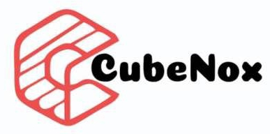 CubeNox IT Support Logo
